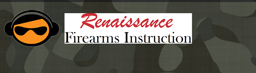Renaissance Firearms Instruction